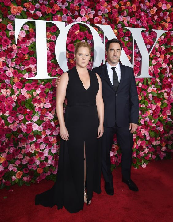 amy schumer and chris